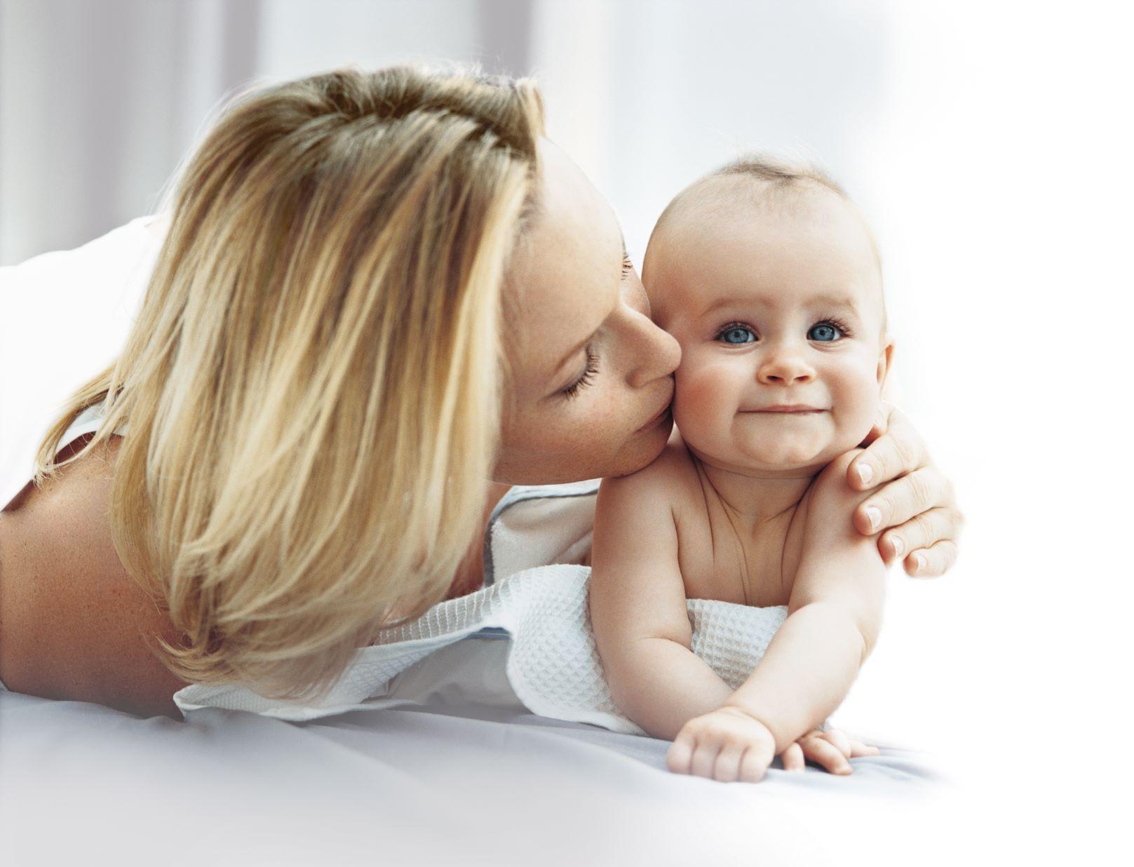 Jak chránit citlivou dětskou pokožku?