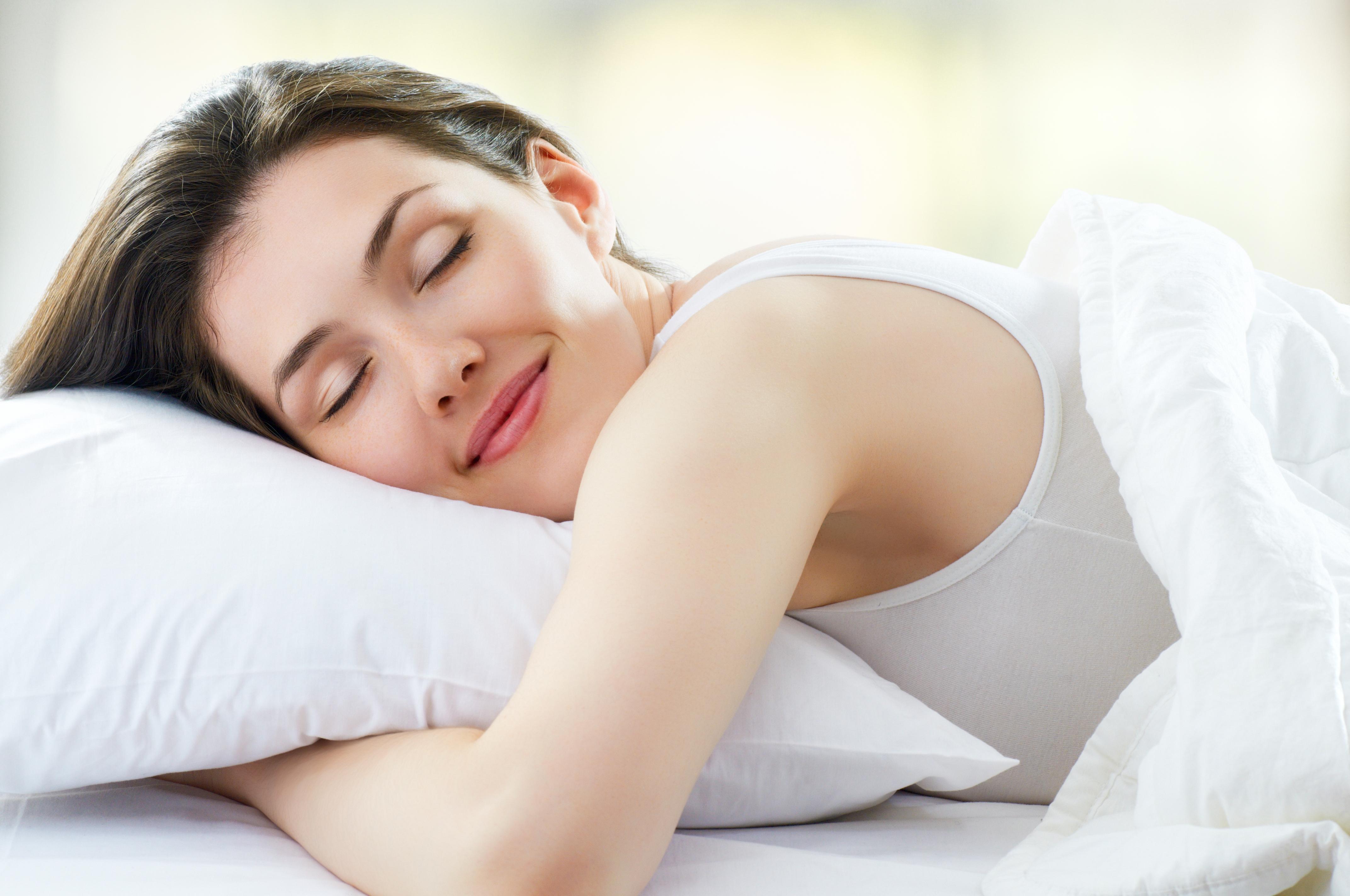 Blahodárná síla spánku