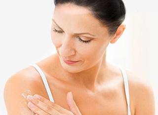 Jak pečovat o pokožku na těle