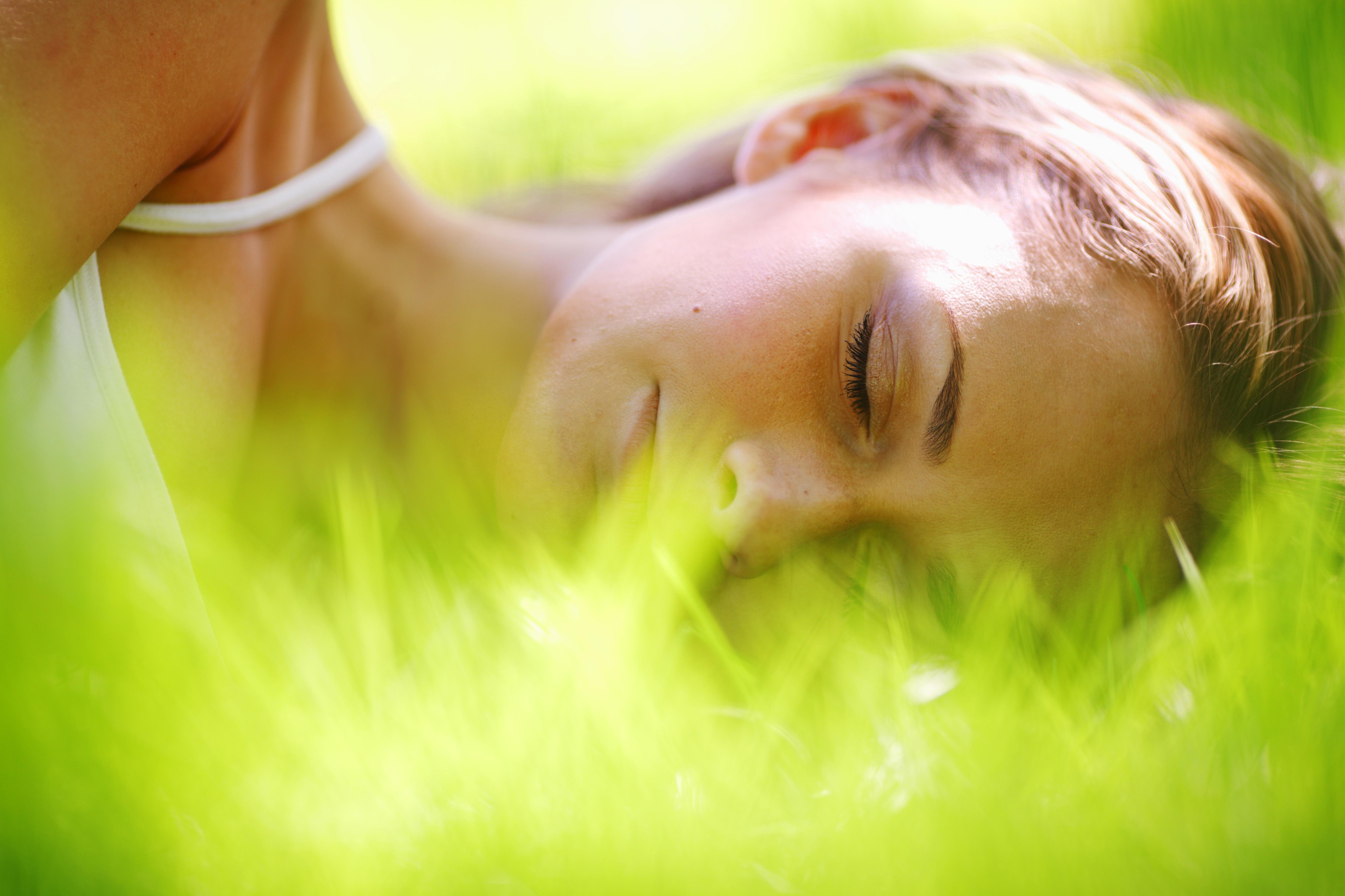 Jarní únava není mýtus