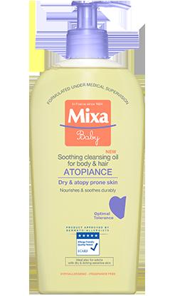 ATOPIANCE zklidňující a čisticí olej
