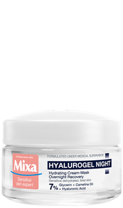 Hyalurogel Night