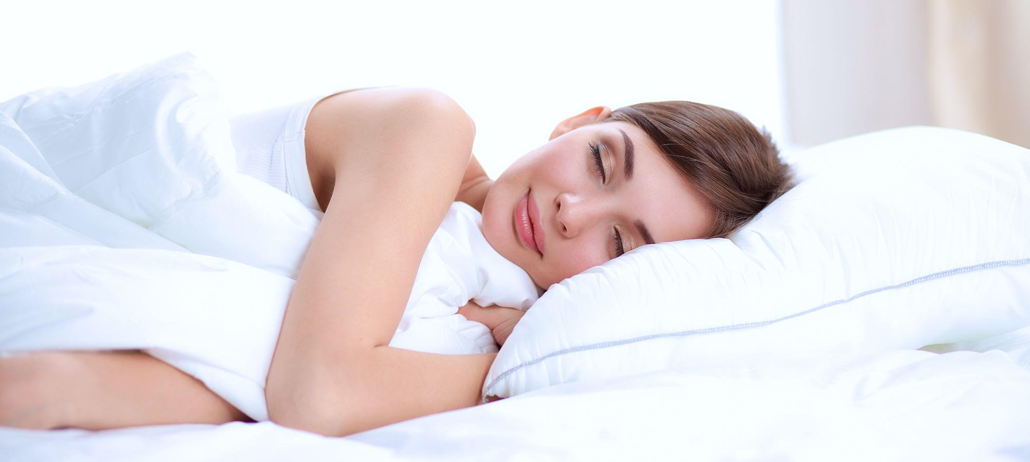 7 pravidel pro lepší spánek
